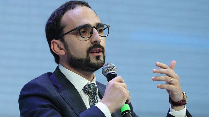 Armenia's EU accession could be a 'question for the people,' Deputy PM says