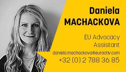 Daniela-Machackova