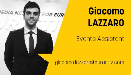 Giacomo Lazzaro