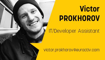 Victor Prokhorov