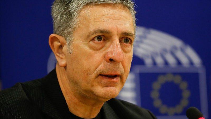 Macron's veto undermines Balkan stability, Greek MEP says