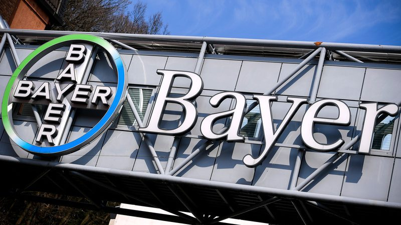 Bayer now facing 42,700 compensation claims over glyphosate