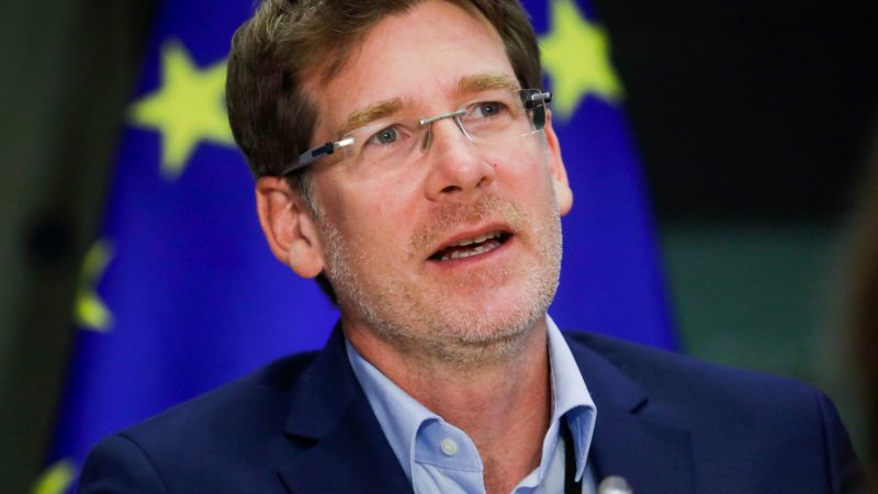 Pascal Canfin MEP: Time to declare climate emergency in Europe