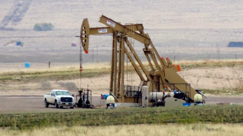US scientist: Methane leakage reports 'have an inherent low bias'