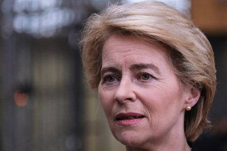 Von Der Leyen urged to prioritise single market to counter slowdown