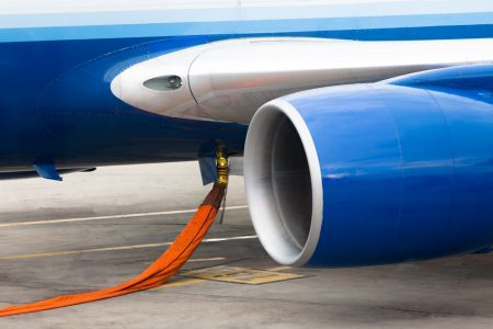 Air travel's date with sustainability draws nearer