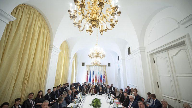 Six European countries join EU-Iran financial trading mechanism INSTEX