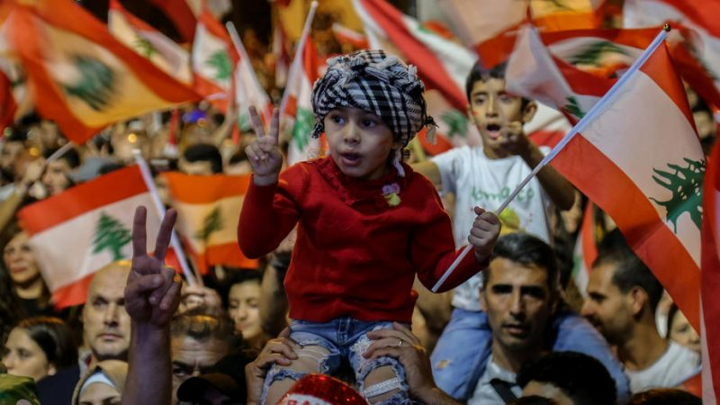 Arab uprisings: spring time continues