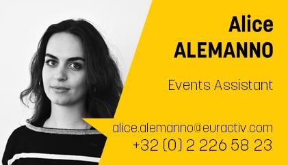 Alice Alemanno
