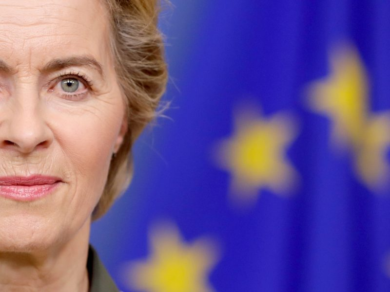 European Union  leaders commit to carbon neutrality by 2050