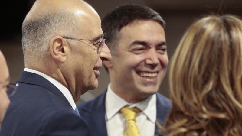 Athens takes lead to ensure Western Balkans EU path