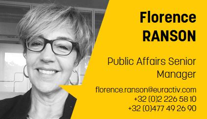 Florence Ranson