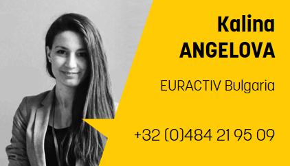 Kalina Angelova