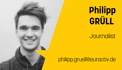 Philipp Gruell