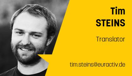 Tim Steins