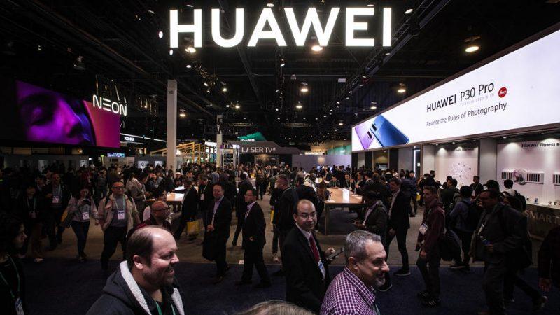 UK to make Huawei decision today, amid intensifying...