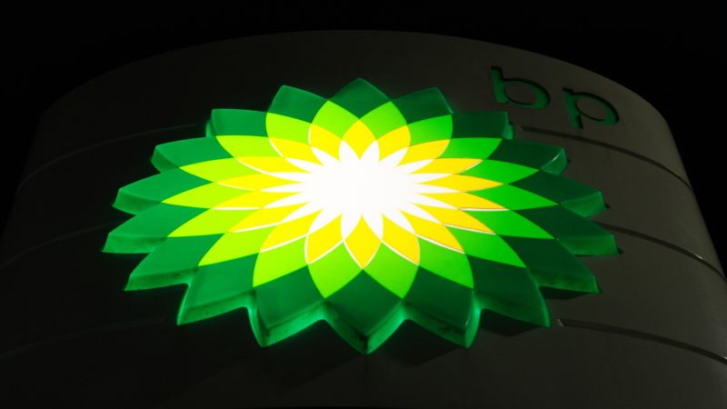 BP Announces Plan To Become Net Carbon Zero By 2050