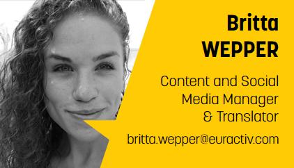 Britta Wepper