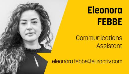 Eleonora Febbe