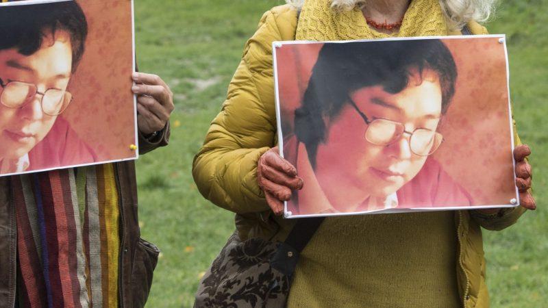 China jails Swedish critic for 10 years
