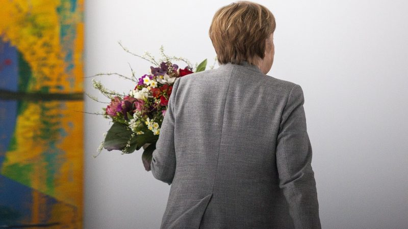 Angela Merkel's conservatives, far-right AfD punished in German state vote