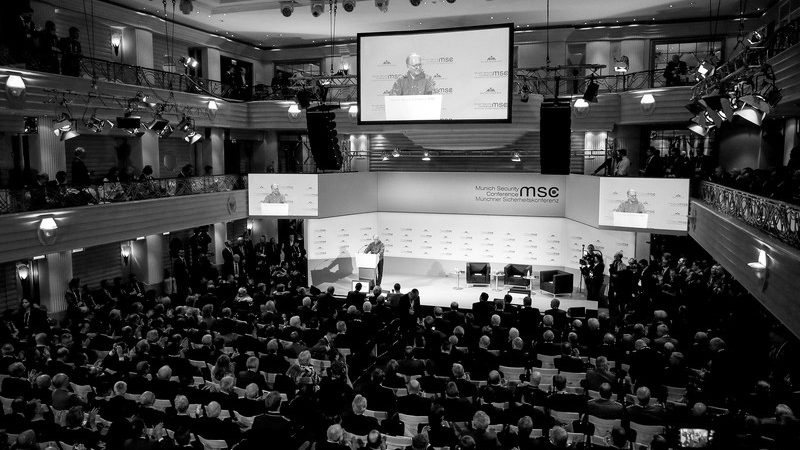 Turkey's Cavusoglu to attend Munich Security Conference