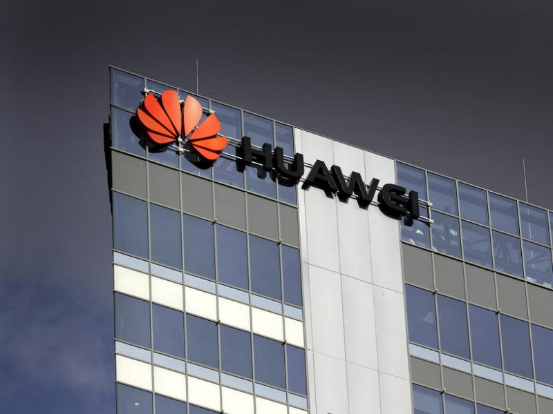 Romania's centrist government on Thursday (April 15) approved a United States-backed bill that effectively bars China and Huawei from taking part in development of its 5G network, a member of the IT&C and National Security Committee told Reuters.