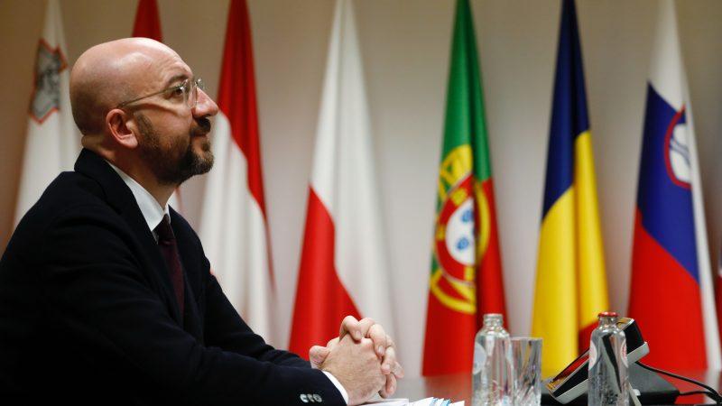 European Union leaders agree to unite on economic recovery