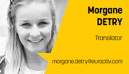Morgane Detry