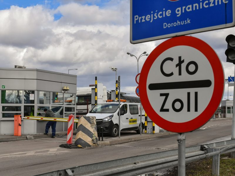 European Union closes border for 30 days due to Covid-19