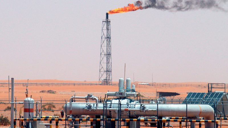 Brent Oil Takes Out $86 as Saudi Arabia Vows Caution on Supplies