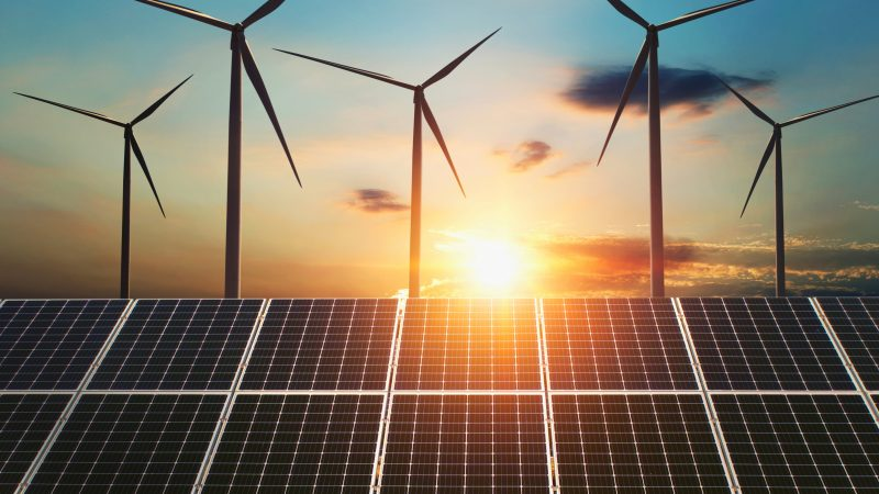 Six EU countries join call for 100% renewable energy scenario – EURACTIV.com
