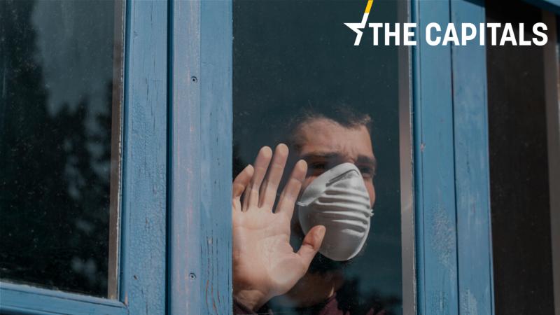Berbagai Hal Yang Menurut Ane JANGAN Dilakukan Selama Masa Pencegahan Corona