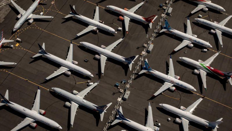 How to save airlines the right way