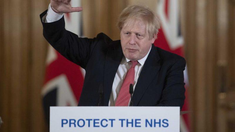 Isle Of Wight Residents To Receive Coronavirus Letter From PM Boris Johnson