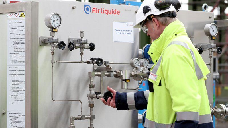 Industry Calls For 10 Renewable Gas Target In Europe Euractiv Com