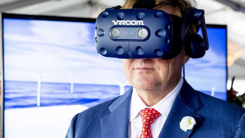 Dutch outline clean hydrogen vision, aim at global...