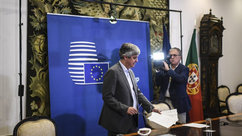 European Union ministers fail to agree on virus economic rescue in all-night talks