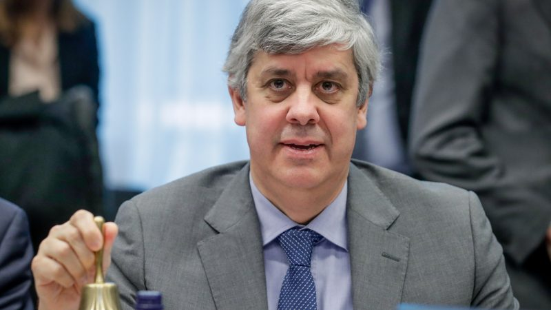 Centeno: 'The old books by which we governed are of no use in this period'
