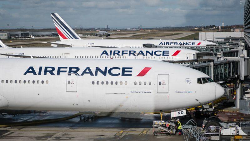 Francia prohíbe los vuelos nacionales donde haya trenes disponibles