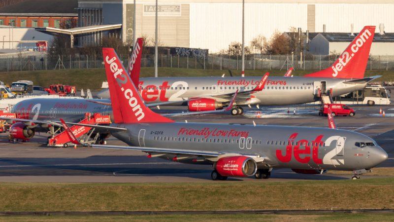 Europes domestic air travel emissions increase again