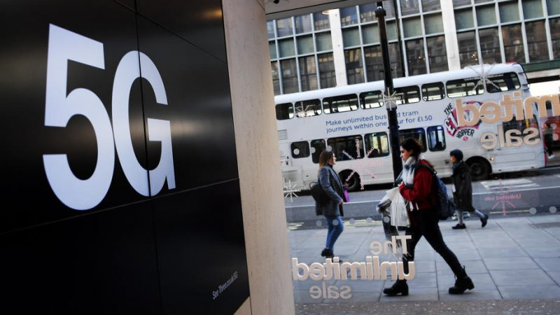 Croatian Presidency pushes for new Commission 5G and 6G action plan