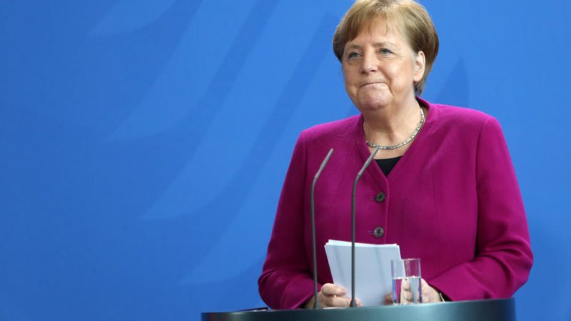 Germany Extends Covid 19 Restrictions But Announces Relaxation Of Some Measures Euractiv Com