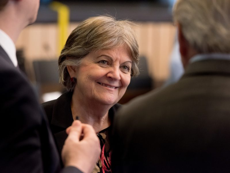 EU's Michel offers revised plan for recovery fund