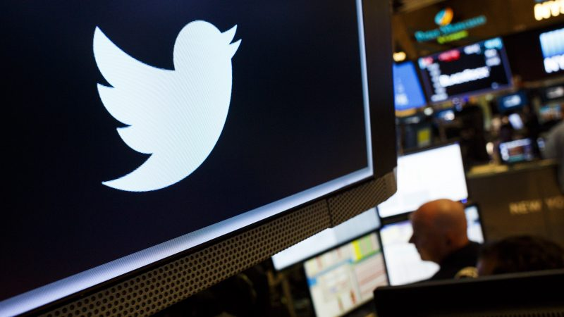 Ireland's data regulator has fined Twitter 450,000 euros for a bug that made some private tweets public, the first sanction against a major U.S. tech firm under a new EU dispute mechanism, but much less than some EU states demanded.