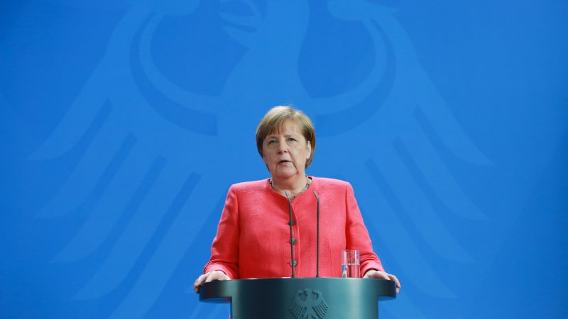 Germanys crisis EU Presidency explained