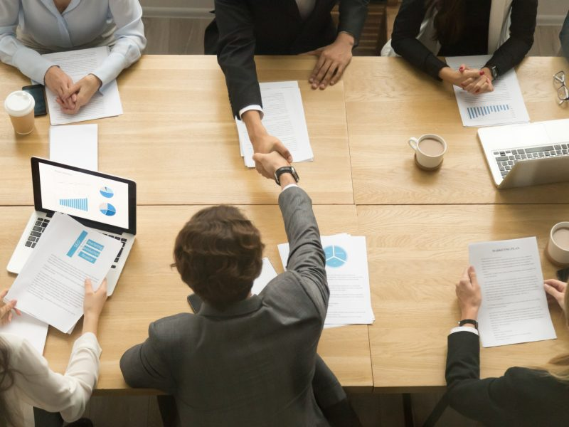 Worker participation in management can be stabilising factor, expert argues  – EURACTIV.com