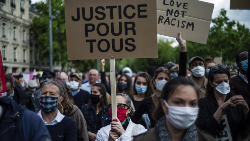 France Has A Discrimination Problem Says National Human Rights