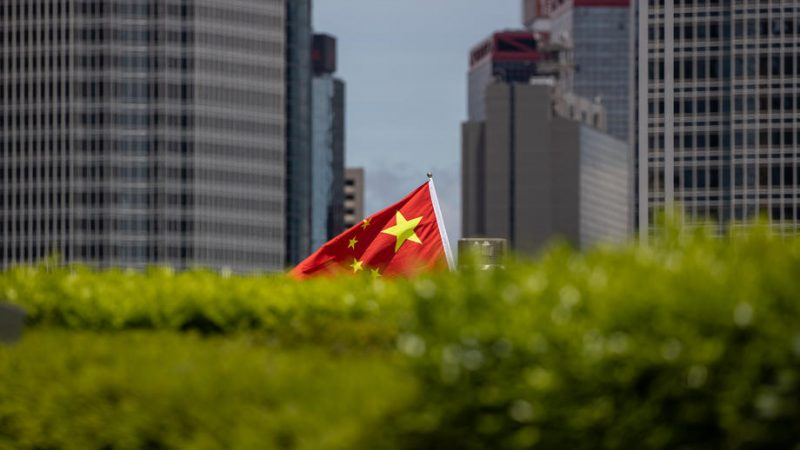 China passes feared Hong Kong security law, enters...