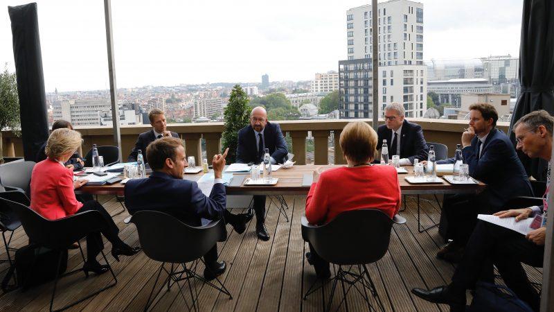 Coronavirus | EU leaders struggle to reach accord